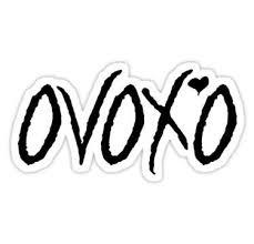 Ovoxo Sticker Ovoxo Retail Logos Classic T Shirts
