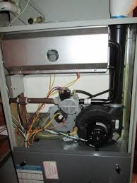 american standard furnace won t heat