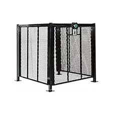 Amazon Com Ac Protection Cage For Residential Units 4 X 4 Everything Else