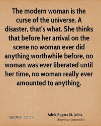 Adela Rogers St. Johns Quotes | QuoteHD
