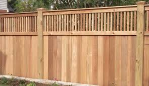 Cost To Install A Fence 2020 Average Prices Inch Calculator Wood Fence Design Backyard Fences Wood Privacy Fence