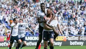 Aaron Wilbraham set for UniBol return - Bolton Wanderers News