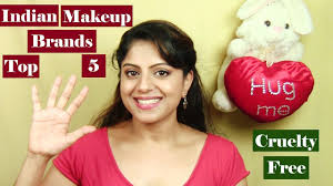 indian makeup brands that are