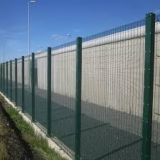 Fence Post Bekasecure Betafence