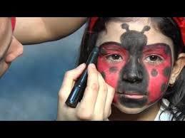 ladybug makeup for kids you