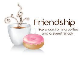 coffee friend friendship greetings friendship coffee cards