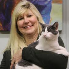 Joy Smith - FieldHaven Feline Center
