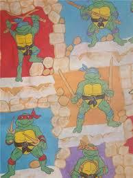 vintage teenage mutant ninja turtles