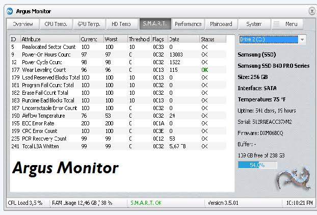 Image result for Argus Monitor Crack""