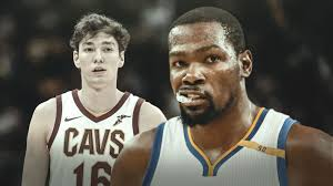 Cavs news: Kevin Durant thinks Cedi Osman can be 'special'