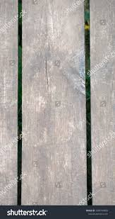 Weathered Wooden Fence Panels Texture Background Stock Photo Edit Now 1200743809