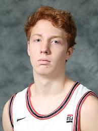 Derek Smith - Men's Basketball - California University of Pennsylvania  Athletics