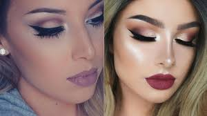 beginner makeup tutorials saubhaya makeup