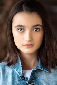 Abigail Dylan Harrison - IMDb