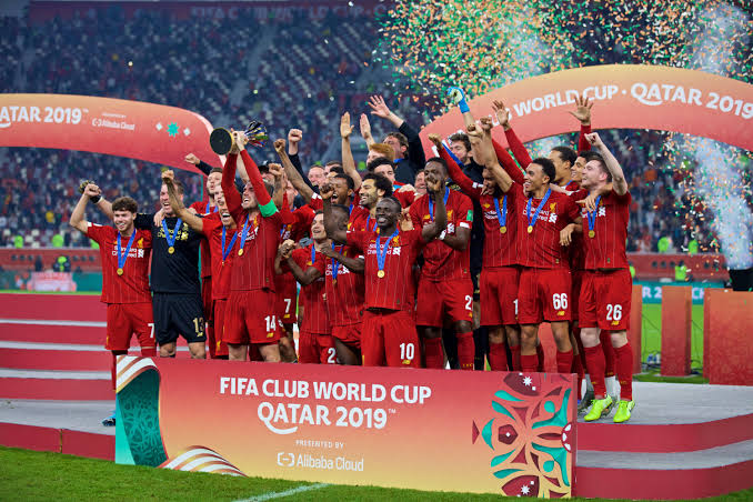 """Image result for Liverpool Fifa Club WOrld Cup 2019"""""""