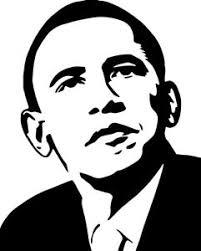 Barack Obama Vinyl Decal Sticker President Democrat Ebay