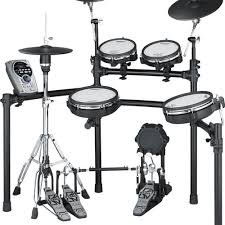 Roland V-Drums Free Johnny Rabb Drumkits - TD-15 series by Roland ...