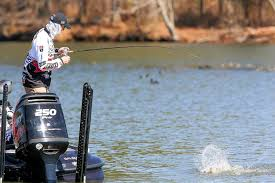 Spring Fishing Tips from the Professionals - MidWest Outdoors