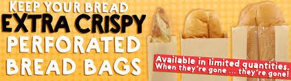 bakery bags paper bread bags cookie