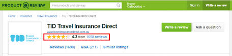 38 travel insurance direct review