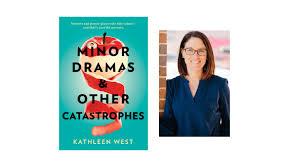 Kathleen West | Belmont Books