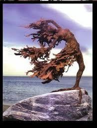 Bondi Resort BLOG: Art for Art's Sake -- Sculptor Hilary Clark Cole