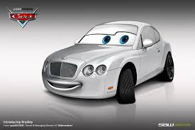 Bentley Pixarisation Bradley By Yasiddesign On Deviantart