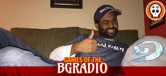 BGRadio's Games of the Year 2014 | Archive of Horrible Night