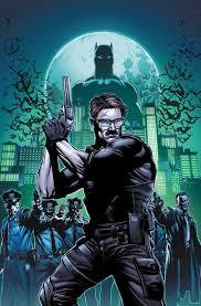 James Gordon (Character) - Comic Vine