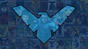 nightwing hd wallpapers on wallpaperplay