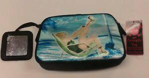 swimsuit zip purse hand makeup bag