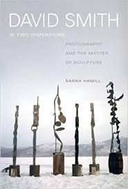 Amazon.com: David Smith in Two Dimensions: Photography and the Matter of  Sculpture (9780520280342): Hamill, Sarah: Books