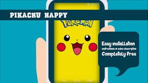 free live wallpaper gamers pikachu