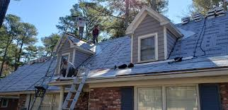 Door to Door Roof Maintenance/Restoration Business