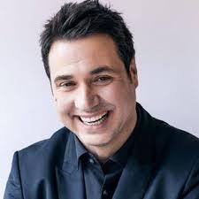 Adam Ferrara   The Comedy Zone