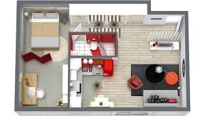 downsizing tips for small apartment