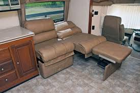 the best wall hugger rv recliners for
