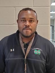 Hugo High School - Staff Directory - Johnson, Reginald