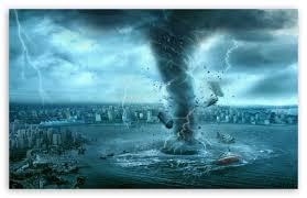 tornado ultra hd desktop background