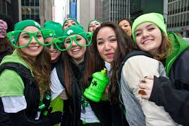 NYC Guide Including Irish Pubs ...
