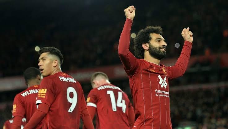 Klub Inggris yang belum pernah degradasi, Liverpool