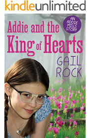 Addie and the King of Hearts (The Addie Mills Stories Book 4) - Kindle  edition by Rock, Gail. Children Kindle eBooks @ Amazon.com.