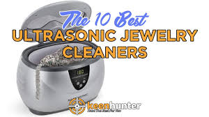 ultrasonic jewelry cleaners tested