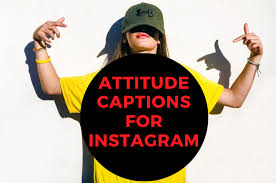 ⦗best⦘ instagram attitude captions and quotes for