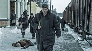 Mr Jones review — bungled biopic of Stalin whistle-blower | Times2 | The  Times