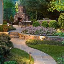75 Beautiful Backyard Landscaping Pictures Ideas November 2020 Houzz