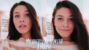natural makeup tutorial by emma