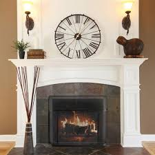 pleasant hearth fireplace screen