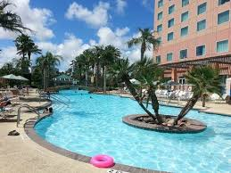 review of moody gardens hotel spa