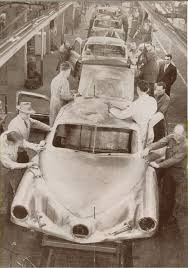 MotorCities - Remembering the Great Achievements of Preston Tucker | 2016 |  Story of the Week